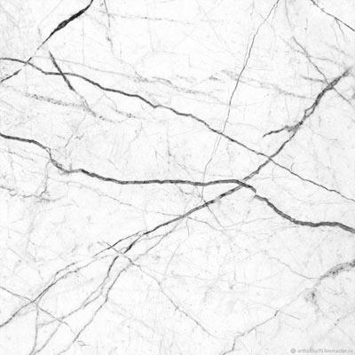 Белый мрамор