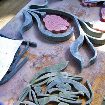 Кромки и бортики изделия со скидкой при заказе